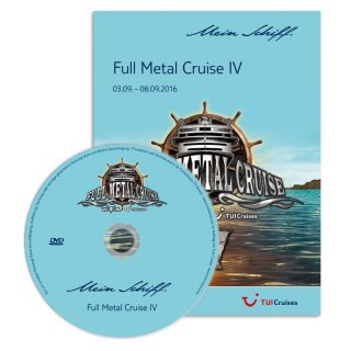 Full Metal Cruise IV