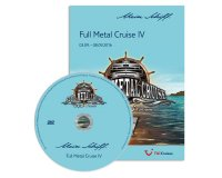 Full Metal Cruise IV Reisefilm auf DVD