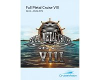 Full Metal Cruise VIII