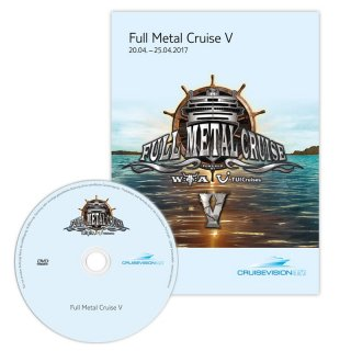 Full Metal Cruise V